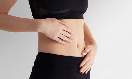 Cryogenic Lipolysis Session on One Area at Vivo Clinic Bristol (60% Off)