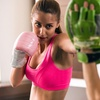 Up to 84% Off at YMA Krav Maga & K.O. Bag Fitness