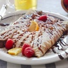 20% Cash Back at Crepe Crazy