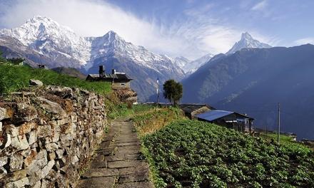 Nepal Explore Summit Treks P. Ltd.