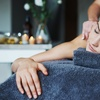 25-Minute Back Massage