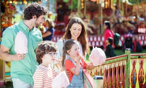 Up to 50% Off Admission to Colorado State Fair at Colorado State Fair , plus 6.0% Cash Back from Ebates.