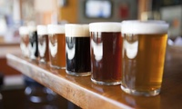 Beer Making Experience from R140 for One at BeerGuevara (Up to 52% Off)