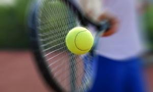 Centrum Tenisowe OpolTenis : Godzina gry w tenisa od 14,99 zł i więcej opcji w Centrum Tenisowym OpolTenis (do -44%)