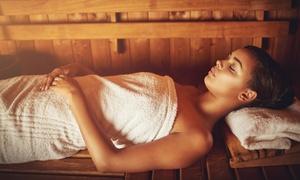 Zenzo - Wellness: 3u of 2u privé wellness inclusief champage en hapjes met optioneel overnachting en ontbijt