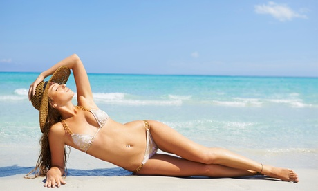 One or Two Brazilian or Bikini Waxes at Epoch Studio Salon (Up to 59% Off) 94386318-1c60-48b9-a511-79ba1871bc0a