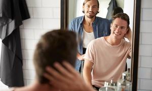 Bienstar: 2 sesiones de peluquería completas para caballero con opción a arreglo de barba y cejas desde 9,90 € en Bienstar