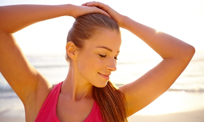 Dermo Skin - London: IPL Hair Removal: Three or Six Sessions on a Choice of Areas at Dermo Skin (Up to 95% Off)