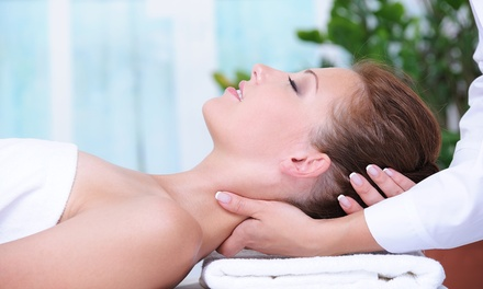 75-Minute Pampering Session for One ($59) or Two People ($115) at Grace Beauty and Massage (Up to $205.20 Value)