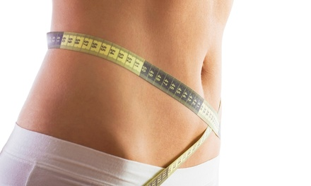 Fat Freezing: One $89 or Two Areas $169 at Kim Sun Young, Two Locations Up to $400 Value