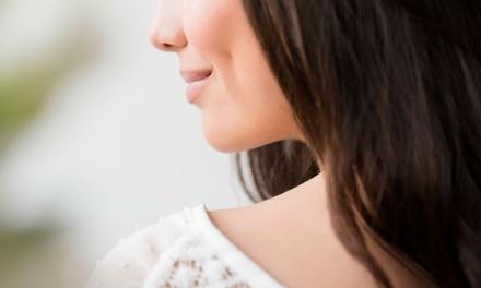 Wellness-Gesichtsbehandlung inkl. Maske, Tiefenreinigung und Massage in der Wellness Oase (bis zu 50% sparen*)