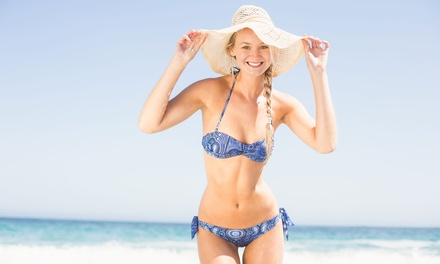One Brazilian or Bikini Line Waxing Session at Seva Beauty (Up to 43% Off)
