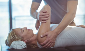 Lebas Clinics: Two Sessions of Physiotherapy with Consultation at Lebas Clinics (Up to 69% Off)