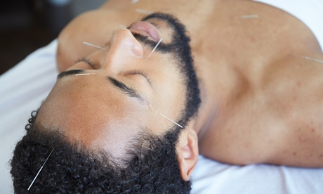 One or Three Acupuncture and Cupping Treatments at Alliance Health Choice (Up to 79% Off) 73d9ca9e-19c8-4292-89f3-c065e428d9cb