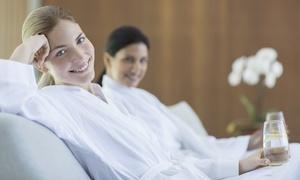 Poseidon Beauty Spa: Percorso di coppia con aperitivo di benvenuto e massaggio alla Poseidon Beauty Spa (sconto fino a 83%)