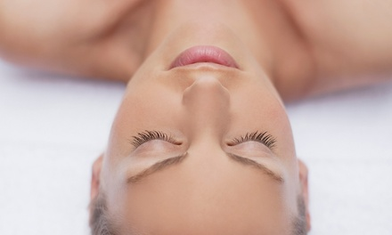 CACI or Microdermabrasion Facial