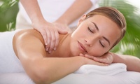90-Minute Health Pamper Package with Refreshment at Palomas