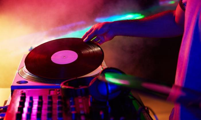 Mix and Light - Nice: 1, 5 ou 10 séances de 2h de cours de DJ pour adolescents dès 25,90 € avec Mix and Light