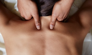 Pirin Manual Rehabilitation: One, Two, or Three 60-Minute Massages at Pirin Manual Rehabilitation (Up to 53% Off)