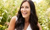 Beautiful Image Medi Spa - Indian Orchard: One, Two, or Three Non-Surgical Microcurrent Face Lifts at Beautiful Image Medi Spa (Up to 59% Off)