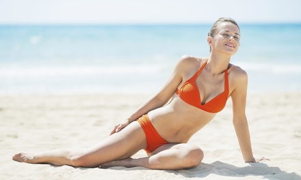 Six Sessions of Laser Hair Removal on Choice of Area at Ruby's Hair and Beauty (Up to 86% Off)