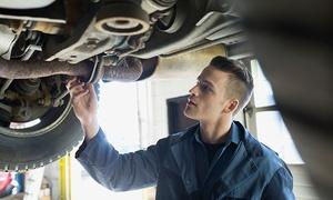 Reifen Chris: Inspektion nach KFZ-Hersteller-Vorgaben bei Reifen Chris (66% sparen*)