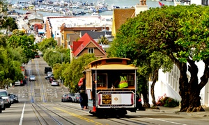 Hotel Metropolis: Stay at Hotel Metropolis in San Francisco, CA, with Dates into April