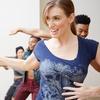 10 o 20 lezioni di danza moderna o hip hop