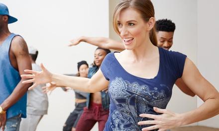 3er- oder 6er-Karte für Tanzkurse in der Körperwerkstatt (bis zu 67% sparen*)