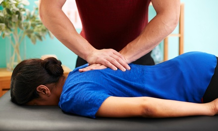 Chiropractic Exam Packages at Comprehensive Health Orlando (Up to 81% Off). Two Options Available.