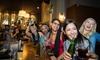 26% Off Pub Crawl for Two from Pub Crawl San Francisco