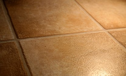 image for $49 for <strong>Tile</strong> and Grout Cleaning up to 100 Sq Ft ($100 Value)