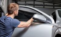 Heck- und Seitenscheibentönung für 3-, 5-Türer, Limousinen, Kombis oder SUV bei Autoglas Düsseldorf (bis zu 78% sparen*)