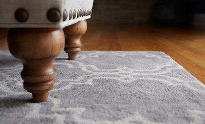 Room, Upholstery, or Grout Cleaning Services from Enviroclean Services (Up to 78% Off). Four Options Available.