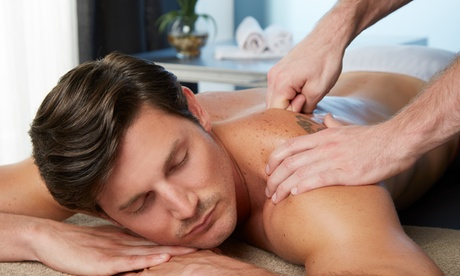 60- or 90-Minute Therapeutic or Deep-Tissue Massage at Spinalworks Medical Group (Up to 33% Off)