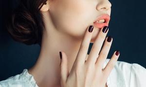 Hebe: Hybrydowy manicure (29,99 zł) lub pedicure (49,99 zł) i więcej opcji w Hebe