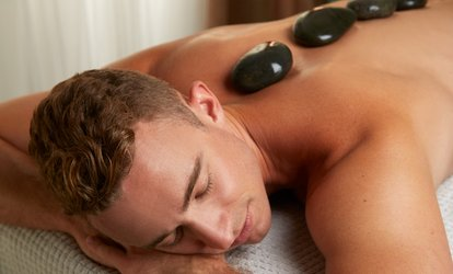 image for 60-Minute Full-Body Massages at Happy <strong>Day</strong> Spa (Up to 27% Off)