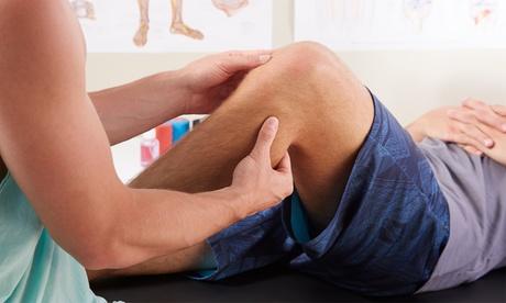 3 o 5 sesiones de fisioterapia avanzada con diagnóstico y valoración previa desde 39,95 € en Policlínica Feli