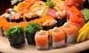 Zestawy sushi: 46-86 elementów