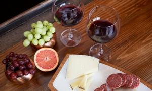 Australian Fine Wines: Balade en bateau et/ou à pied avec dégustation de vins et tapas pour 2 personnes avec Australian Fine Wines