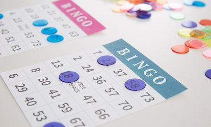 image for $16 for $31 Worth of Bingo and $1 Dauber at B&G Bingo