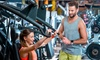 Up to 69% Off Personal Training Sessions at Hollins Fitness