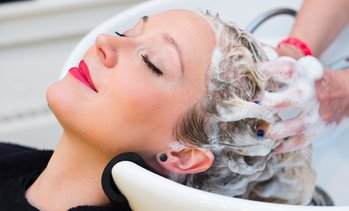 Up to 68% Off Hairstyling Packages at Blazin Handz Hair Studio