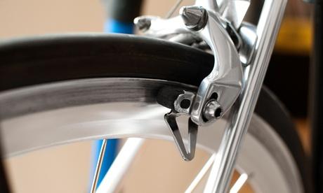 Revisión, ajuste y engrase de 1 o 2 bicicletas y ajuste de la talla con opción a lavado desde 9,95 € en Mercachifle