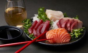 33% Off Japanese Cuisine at Jiro's Japanese Restaurant at Jiro's Japanese Restaurant, plus 6.0% Cash Back from Ebates.