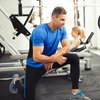 Up to 83% Off Personal Training at Dan's Iron Works
