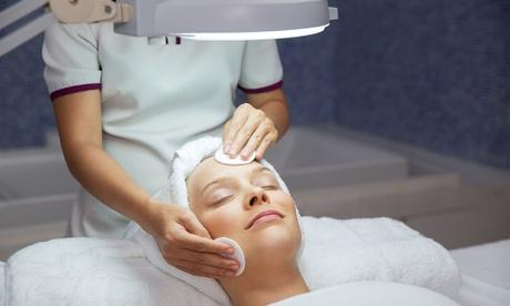 Higiene facial estudio de la piel, mascarilla de colágeno, masaje kobido y/o presoterapia desde 12,95 € en Zendo