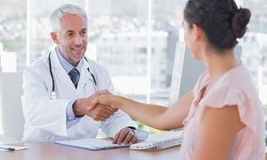 Dr Giacomo Antonio Idone: 3 o 5 trattamenti sclerosanti da 30 minuti (sconto fino a 68%)