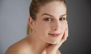 Salon 44: Wieloetapowy pakiet zabiegów pielęgnacyjnych na twarz od 79,99 zł w Salonie 44