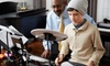 Up to 51% Off at Long Island Drum Center